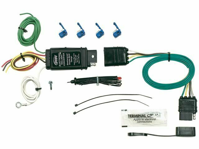 Trailer Wiring Harness For 2000 Toyota Tundra from i.ebayimg.com