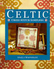 Celtic Cross Stitch Samplers by Angela Wainwright (Paperback, 1995)
