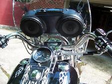 Stereo Bike System, Motorcycle radio system
