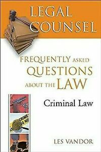 Legal-Counsel-Bk-4-Set-Criminal-Law-Frequently-Asked-Questions-about-the-L
