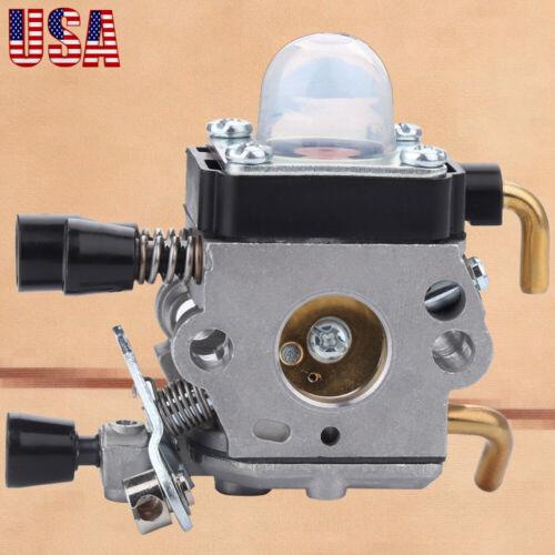 Carburetor Ignition Coil For Stihl BG75 HS80 FS85 FS80 ZAMA C1Q-S66 Trimmer