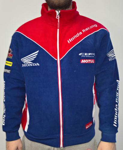 Endurance Polaire officielle Team Honda 16fl FqYrFEx