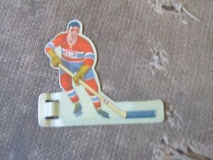 1960s Eagle Toys Table Hockey Game Metal Player Montreal Canadiens
