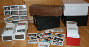 Huge-Dealer-Liquidation-Lots-50-Catalog-Value-1800s-1900s-Mint-Used-Free-Ship
