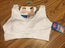 dab2ce1bca item 2 NWT Fruit Of The Loom Total Comfort Racerback Bra Pull Over S Built  In Support -NWT Fruit Of The Loom Total Comfort Racerback Bra Pull Over S  Built ...