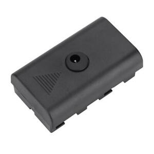 AC-Power-Dummy-Battery-Replacement-Adapter-Black-for-SONY-NP-F550-F570-F750-F970