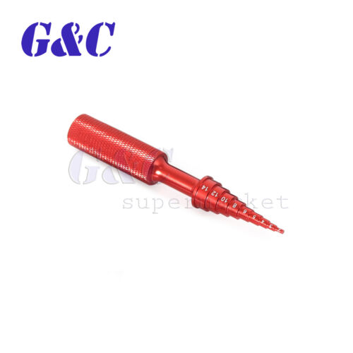 Ball Bearing Driver Install Remove Tool Removal Puller for RC Cars Helicopter