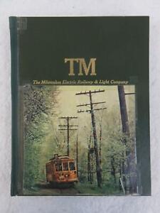 Joseph Canfield TM THE MILWAUKEE ELECTRIC RAILWAY & LIGHT COMPANY CERA #112