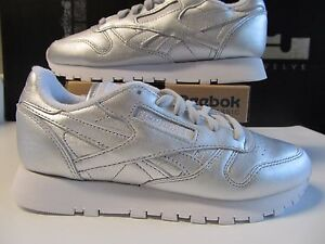 new concept 178d1 be154 Image is loading Wmn-Reebok-FACE-STOCKHOLM-Classic-Leather-CL-Lthr-