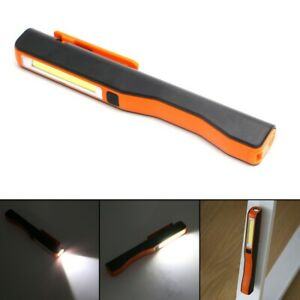 Water Resistant Flashlight Portable Handheld Camping Hiking Outdoor Light