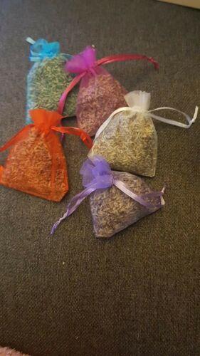 Lavendelsäckchen 5 Stk.neu