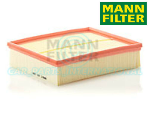 Mann Engine Air Filter High Quality OE Spec Replacement C26168