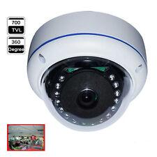700TVL Security Camera w// SONY EFFIO CCD IR Night Vision Outdoor Wide Angle mkL