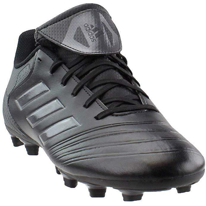 Adidas Copa 18.4 FG Men's Black Soccer Cleats CP8961, US Sizes 9 & 12 Available