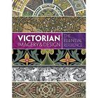 Victorian Imagery and Design: The Essential Reference by Carol Belanger Grafton (Paperback, 2016)