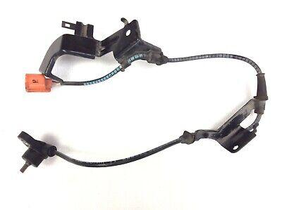 02-03 Civic 2.0 Left Front ABS Sensor Wheel Speed Pickup Knuckle Reader OEM