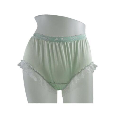CKH02D02 Various Color PANTIES NYLON NEW LACE LINGERIES Underwear Ladies BRIEFS
