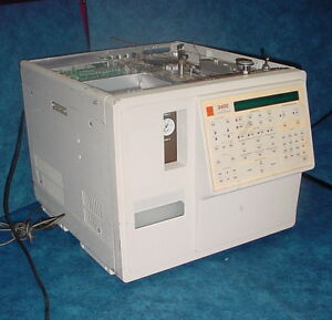 varian 3400 gc manual open source user manual u2022 rh dramatic varieties com Thin Layer Chromatography Gas Chromatography Peaks