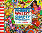 Where's Wally? Simply Sensational Activi by Martin Handford (Paperback, 1994)