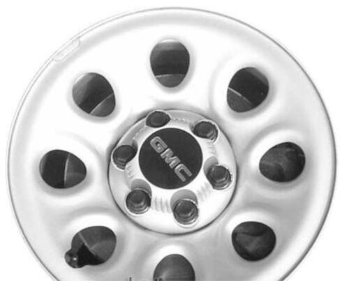 "LINERS HUBCAPS IMP-64X-17 4 2013 CHEVY SILVERADO TRUCK 17/"" CHROME SKINS"