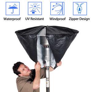 55-039-039-Waterproof-Stand-Up-Heater-Cover-Garden-Outdoor-Patio-Dustproof