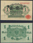 ALEMANIA GERMANY 1 MARK AÑO 1914 Pick 50A SC UNC