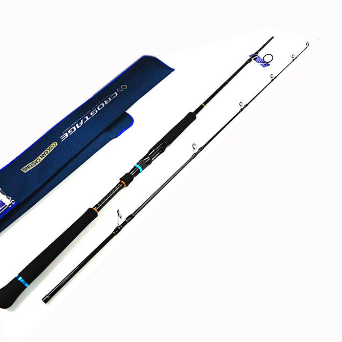 Major  Craft CROSTAGE 2 piece rod  CRXC-762M  free shipping on all orders