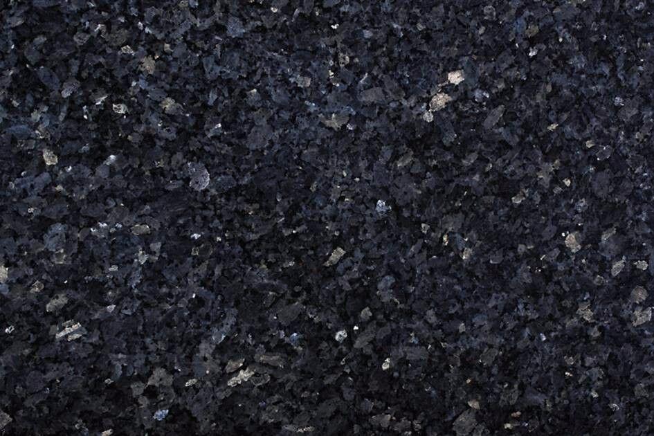 Labrador Blau Pearl Granit Fliesen Poliert Gefast Kalibriert PREMIUM 61x30,5x1cm