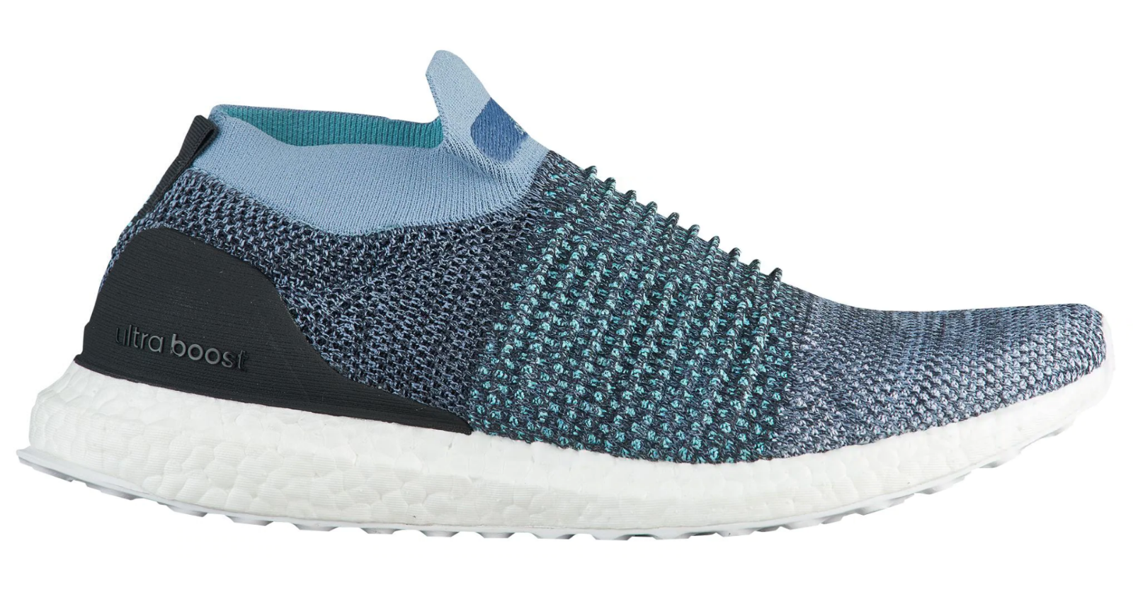8925e330d Adidas Ultra Boost Laceless Parley Parley Parley Men s shoes CM8271 Raw Grey  Sizes (9- ...