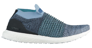 online store 3d012 56d05 Image is loading adidas-Ultra-Boost-Laceless-Parley-Men-039-s-
