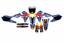 YZ250F YZ450F 14-16 decal graphic kit YZ250F YZ450F stickers 2014 TO 2016 PEGAT
