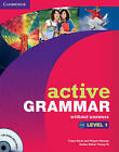 Active Grammar Level 1 without Answers and CD-ROM by Fiona Davis, Wayne Rimmer (Mixed media product, 2011)