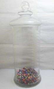 1X-Wedding-Event-Lolly-Candy-Buffet-Apothecary-Jar-45cm-High