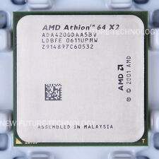 ADA4200DAA5BV -AMD Athlon 64 X2 4200+ 2.2GHz 1MB Socket 939 CPU US free shipping