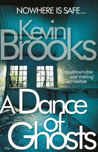 1 of 1 - A Dance of Ghosts (Pi John Craine), Brooks, Kevin, Very Good condition, Book