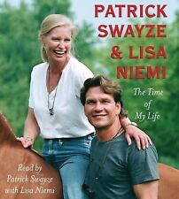The Time of My Life Swayze, Patrick, Swayze, Lisa Niemi Audio CD