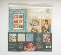 My Mind's Eye Ephemera Scrapbook Kit - A Mother's Love
