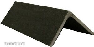 Equal Mild Steel Angle Iron 13mm x 13mm x 3mm Sizes from 13mm to 100mm 1000mm