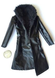 """Cappotto per i giocattoli Power CT009 1//6th SCALA 12/"""" Maschi Action Figure"""