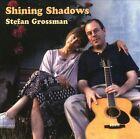 Shining Shadows by Stefan Grossman (CD, Aug-2010, Stefan Grossman's Guitar Workshop)
