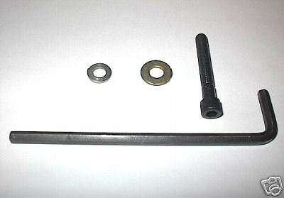 Remington 870 Mounting Bolt /& Wrench for Police Folding Stock~STOCK NOT INCLUDED