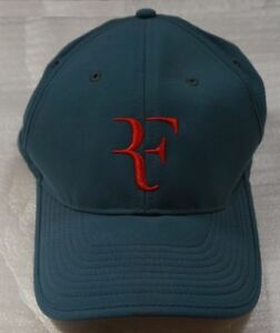 Nike Dri-Fit RF Roger Federer Hat Cap Night RARE - brand new  6e2b9d724566