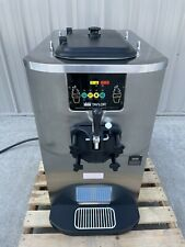 2018taylor Crown C707 27 Air Cooled Soft Serve Ice Cream Machine Single 1 Phase