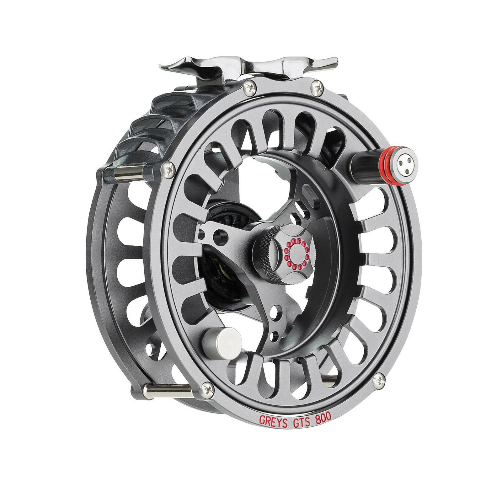 Graus GTS800  7/8 / Fliegenfischen Rolle /1404537