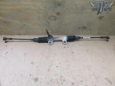08 15 Smart Fortwo W451 Manual Steering Gear Rack Amp Pinion 38k 4514600651 Oem