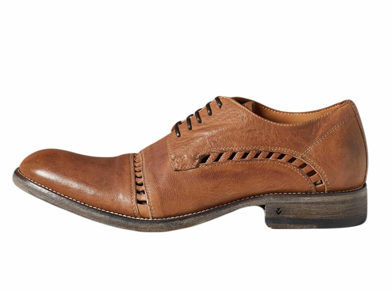 Business Schuhe Herren Leder Schuhe Blockabsatz Oxford
