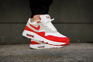 sports shoes a4d60 d000a Image is loading Nike-Air-Max-1-Ultra-2-0-LE-
