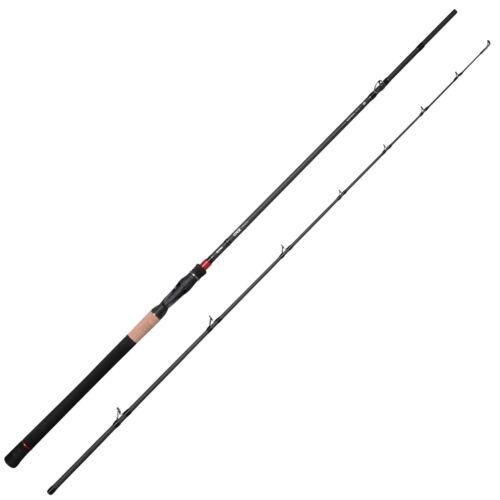 SPRO pêche perche-CRX big bait 225xh 2,25 m 50-150 g 2 pièces