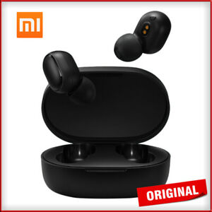 Cuffie-Auricolari-Bluetooth-XIAOMI-REDMI-TRUE-Wireless-AIRDOTS-con-Charging-Case