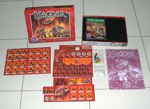 MAGDAR-Fantasy-Flight-Games-2003-NUOVO-I-minatori-nani